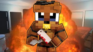 baby freddy is murdered fnaf who s your daddy minecraft roleplay 1