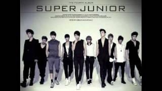 Download Super Junior - Here We Go (Female Version)