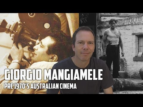 Giorgio Mangiamele Film Locations