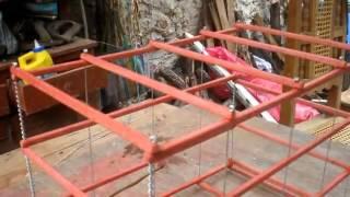 Video 1 cách làm lồng chim đơn giản - 1 cach lam long chim don gian - Diễn Đàn Chim Cảnh Việt Nam download MP3, 3GP, MP4, WEBM, AVI, FLV Oktober 2018