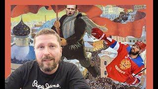 Коммунистическая партия Навального + English Subtitles