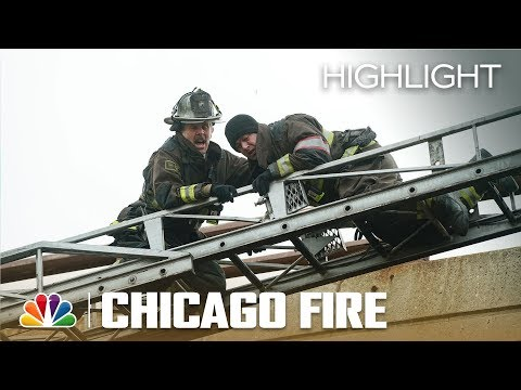 Chicago Fire - Damn (Episode Highlight)
