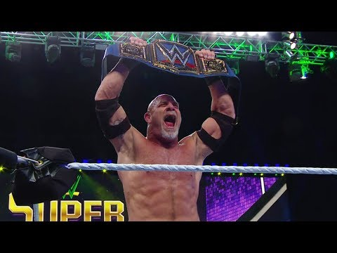 WWE Super ShowDown 2020: What Went Down