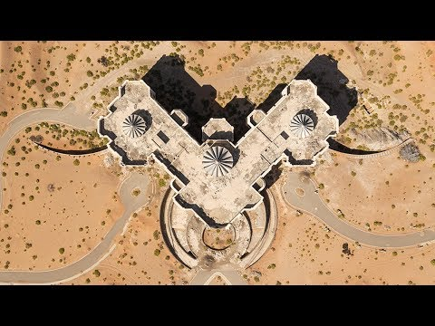 DO NOT VISIT THIS PLACE! Abandoned Al Halami Palace | Dubai UAE