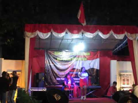 PANTAI KLAYAR. Mp4- Live Dangdut