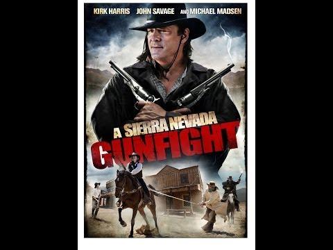 A SIERRA NEVADA GUNFIGHT - official trailer