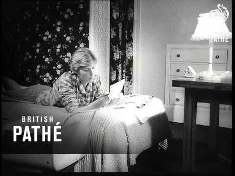 Mary Bignal Rand (1961)