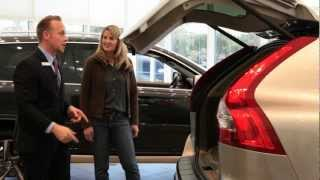 2013 Volvo XC60 Review with Holly Homer
