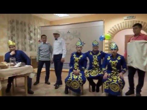Ржач на свадьбе! Сказка о царе Султане