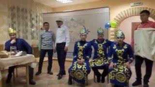 Сказка о царе Салтане РЕМИКС ПОЛТАВКА