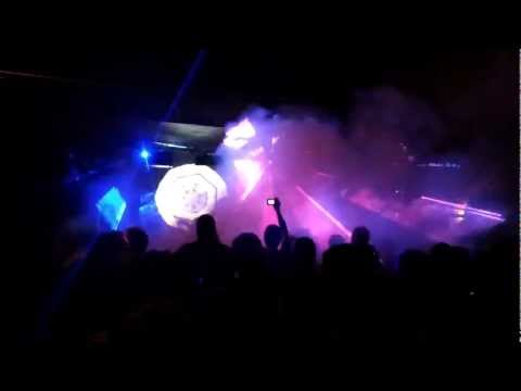 Concord Dawn live at Aplletown 2012 Jablunkov part1