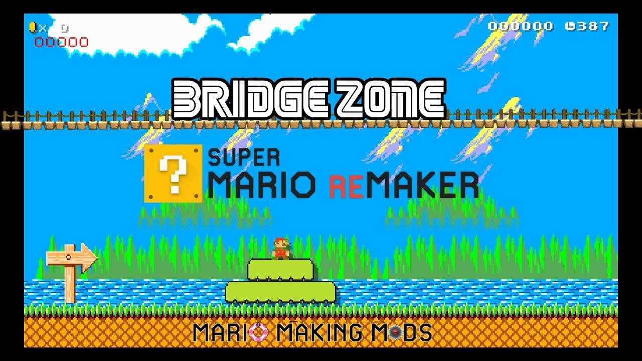 Post list » Mario Making Mods