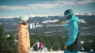 Breck Opening Day 19/20