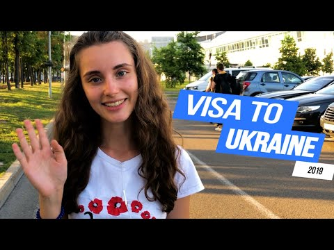 DO I NEED UKRAINE VISA ON ARRIVAL | REQUIREMENTS  FOR US INDIAN PAKISTANI CITIZENS E-VISA UKRAINE