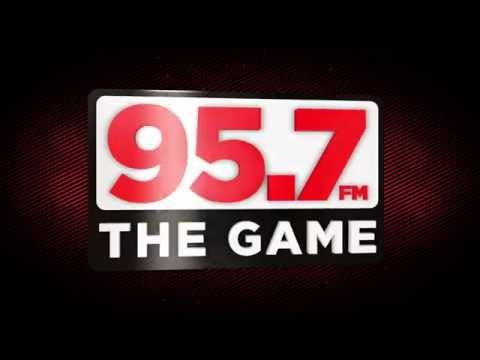 95.7 The GAME -- We