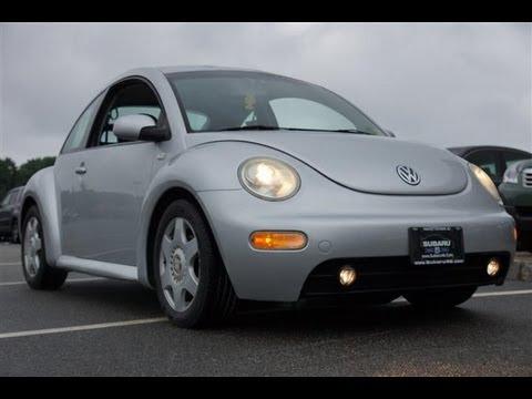 volkswagen beetle  gls youtube