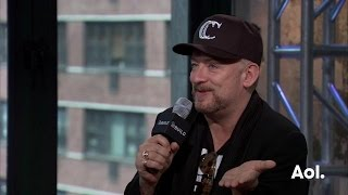 Boy George With The Culture Club on Their Tour and New Album