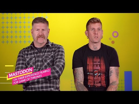 The 10 Greatest Mastodon Moments Of All Time — Kerrang!
