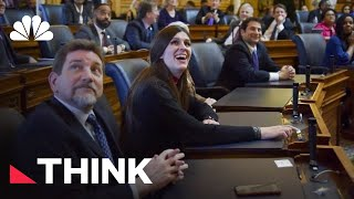 Danica Roem Is Much More Than A Transgender Politician | Think | NBC News