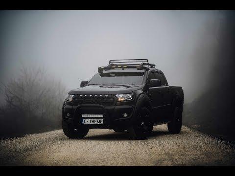 Ford Ranger Raptor Aksesuar | X-Treme Tuning