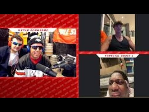 Nelk Twitch Stream With Bryce Hall Lil Yachty And Stevewilldoit Youtube I completely understand nelk and stevewilldoit's image as being the 'bad boys of youtube' but steve's latest. nelk twitch stream with bryce hall lil