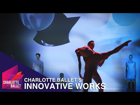 From the Stage - Innovative Works