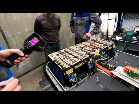 Супер батарея для