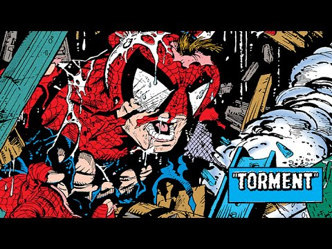 Image result for spiderman torment