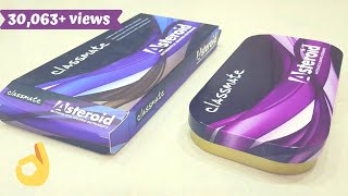 Unboxing and review of classmate geometry box Asteroid
