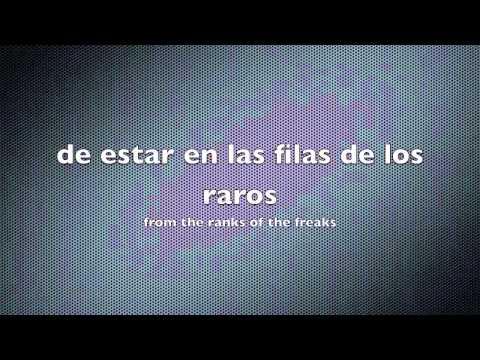 Save Me Aimee Mann subtitulada español
