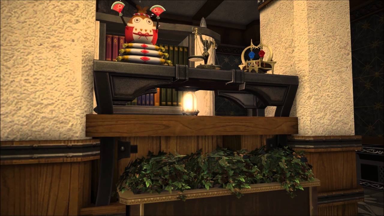 my house in mist ffxiv youtube - Medium House 2016