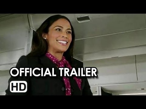 Baggage Claim Official Trailer #1 (2013) Movie HD