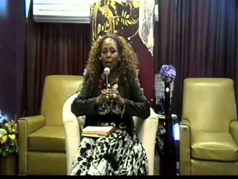 Global Empowerment Lecturer - Apostle Bridget C. Outlaw