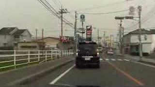 国道495号線#3(福岡県古賀市天神~福津市西福間)