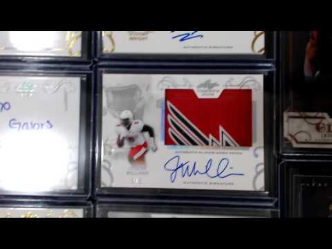 2 Box Leaf Trinity FB Hit Draft #3