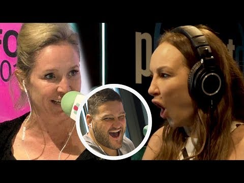 Mel From MAFS Spills All In Hilarious Interview | Fifi, Fev & Byron