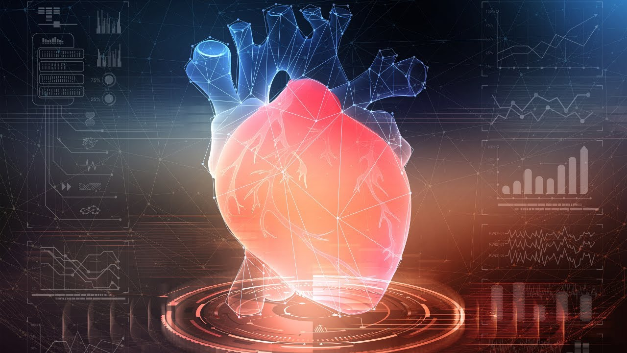 Israeli 3D-Printed Heart Used to Test New Drug!
