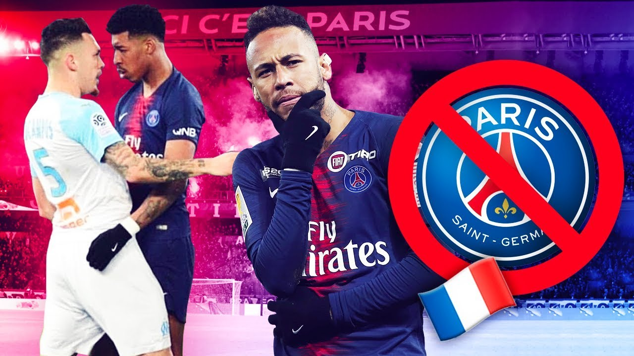 Why Is PSG So Hated In France? - Oh My Goal - YouTube