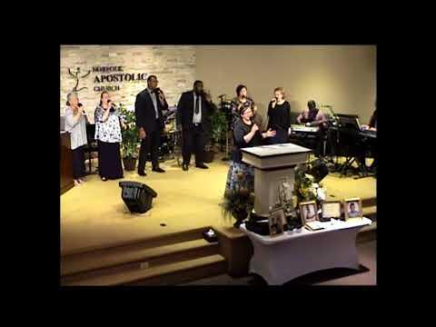 8/30/17: Memorial Service George Martin