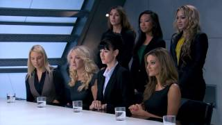 The Apprentice Uk Series 9 Episode 3 Flat-pack 2013