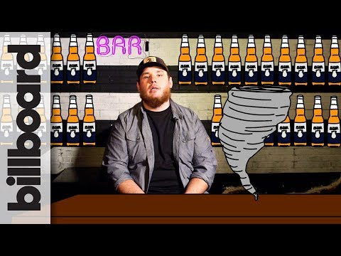Download How Luke Combs Created 'Hurricane' I Billboard | How It Went Down Mp4 baru