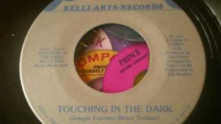 walter jackson-touching in the dark.
