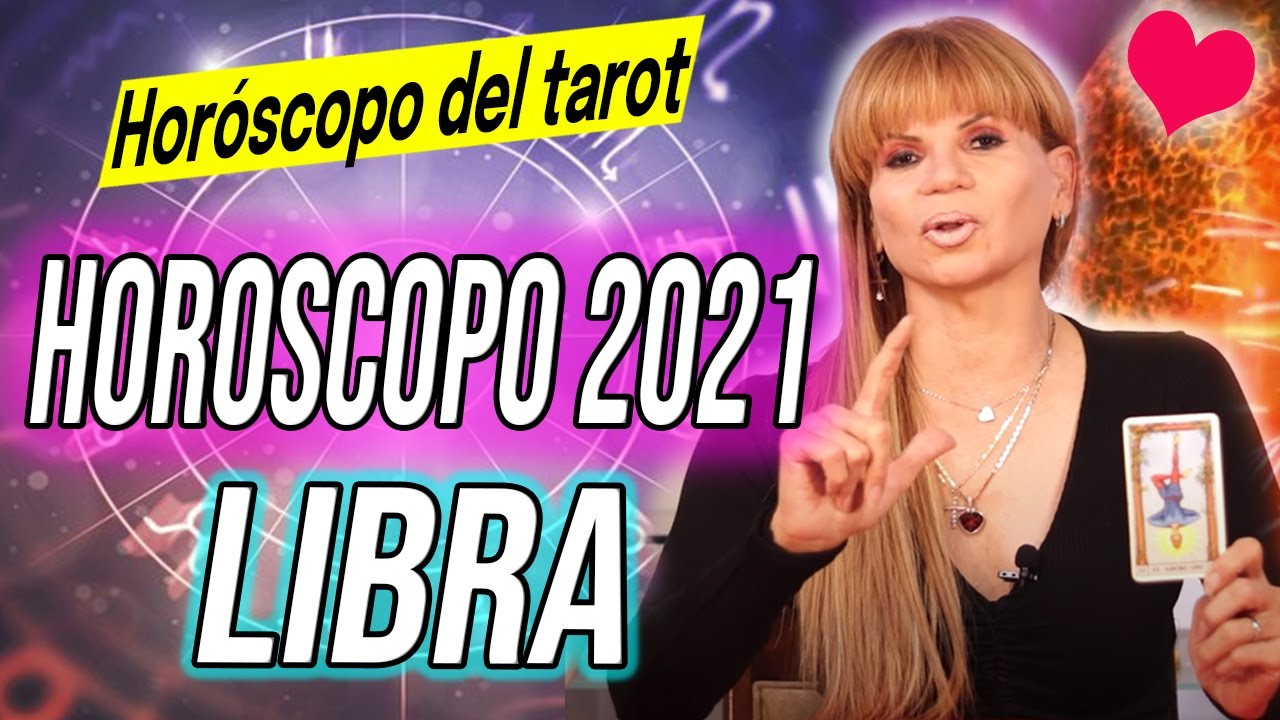 Download MHONI VIDENTE HORÓSCOPOS LIBRA 2021 ❤️ mhoni vidente prediccion libra 2021, horoscopo libra 2021