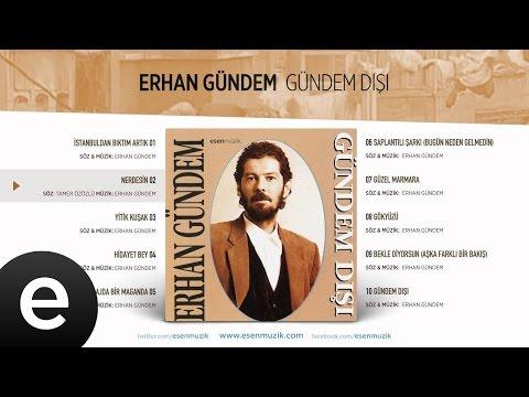 Nerdesin (Erhan Gündem) Official Audio #nerdesin #erhangündem