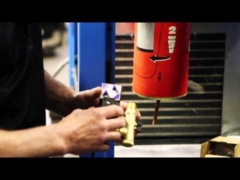 Refrigerated Air Dryer Maintenance
