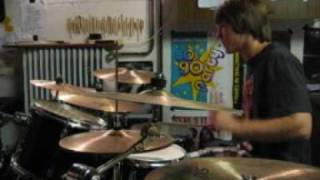 Bloodhound Gang - The Bad Touch + Drums
