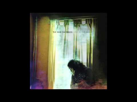 The War On Drugs - Disappearing