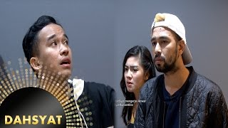 Parah, Anwar Bikin Raffi Marah [Dahsyat] [28 Nov 2016]