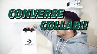 Video CONVERSE COLLAB YG KEREN & WARNA WARNI! + VLOG download MP3, 3GP, MP4, WEBM, AVI, FLV Juni 2018
