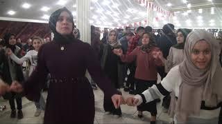 22. Geleneksel Zara Yeşimli Köyü Saya Gecesi 2019